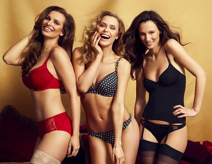 96c51180c3b Change on naiste pesu ning ööriiete kaubamärk, mille suunitlus on anda  naistele võimalus olla nemad ise oma isikupärases naiselikkuses.