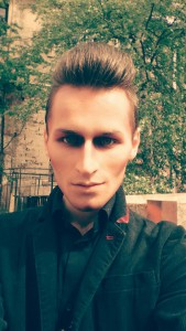 Rekardo Avilovs osalesin ERKI moeetendusel esimest korda 3